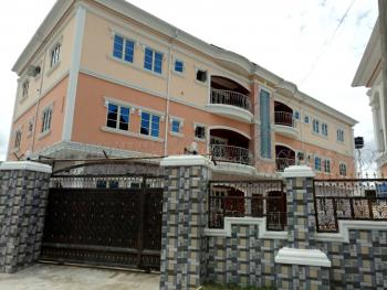 Brand New and Tastefully Finished 3 Bedroom Flats, Opposite Trans Amadi Garden Estate, Trans Amadi, Port Harcourt, Rivers, Flat for Rent