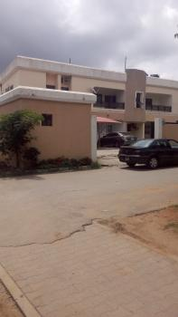 Luxury and Well Finished Strategic 4 Units of 3 Bedroom Flat Sitting on 1000 Sqm, Corner Piece, C of O, Wuse 2, Abuja, House for Sale