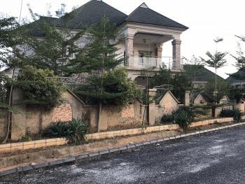 4 Bedroom Detached Duplex & Bq, City of David Estate By Katsina Estate, Kafe, Life Camp, Gwarinpa, Abuja, Detached Duplex for Sale