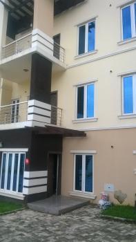 4 Bedroom Terraced Duplex, Close to Ecowas Building, Asokoro District, Abuja, Terraced Duplex for Sale