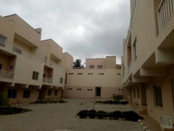 4 Bedroom Terrace Duplex, Maitama District, Abuja, Terraced Duplex for Sale