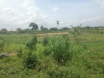 10 Plots of Land, Directly on Lagos-ibadan Expressway, Obafemi Owode, Ogun, Commercial Land for Sale