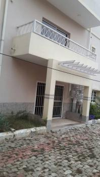 Luxury and Lavishly Finished 5 Bedroom Semi Detached Duplex with a Bq, Massive Event Center Roof Top, Aso Drive, Maitama District, Abuja, House for Rent