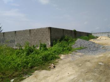 Fenced Plot of Land Measuring 850sqm, Mojisola Onikoyi Estate, Ikoyi, Lagos, Residential Land for Sale
