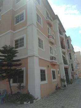 Neat Three Bedroom Flat with Bq, Oniru, Victoria Island (vi), Lagos, Flat for Rent