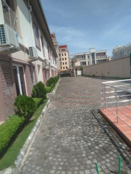 Exquisite Five Bedroom Terrace with Bq and Pool, Oniru, Victoria Island (vi), Lagos, Semi-detached Duplex for Sale