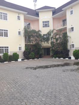Exquisitely Finished, Serviced and Fully Furnished 2 Bedroom Apartment, Off Aminu Kano Crescent, Wuse 2, Abuja, Flat Short Let