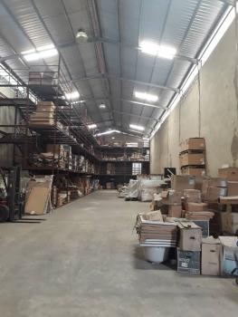 Warehouse and Office Complex, Sangotedo, Ajah, Lagos, Warehouse for Sale