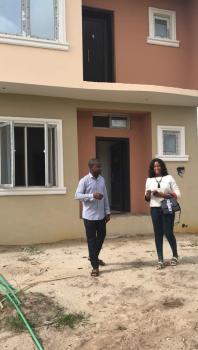 3 Bedroom  Terrace for Sale at Weslthland Green Estate, Oribanwa, Ibeju Lekki, Wealthland Green Estate, Oribanwa, Ibeju Lekki, Lagos, Flat for Sale