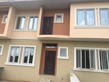 3 Bedroom Terrace Duplex for Sale at Weathland Green Estate, Lekki, Wealthland Green Estate, Oribanwa, Ibeju Lekki, Lagos, Terraced Duplex for Sale