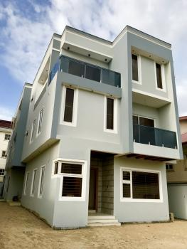 Luxury Five Bedroom Fully Detached House with 2 Rooms Bq, Old Ikoyi, Ikoyi, Lagos, Detached Duplex for Sale