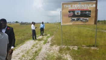 Land for Sale at Peninsula Homes Phase 2, Ibeju Lekki, Peninsula Homes Phase 2, Akodo Ise, Ibeju Lekki, Lagos, Mixed-use Land for Sale