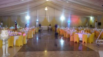 Event Centre, Adeniran Ogunsanya, Surulere, Lagos, Hall for Rent