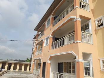 Beautiful Newly Built 3 Bedroom Flats with 4 Toilets and Prepaid Meter, Safeway, Sangotedo, Ajah, Lagos, Flat for Rent