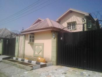 Nice 3 Bedroom Flat, Ilaje, Ajah, Lagos, Flat for Rent