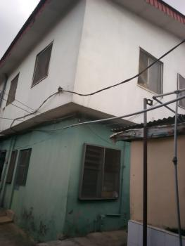 Room Self Contain, Off Jonathan Coker Road Fagba,lagos, Fagba, Agege, Lagos, Self Contained (single Rooms) for Rent