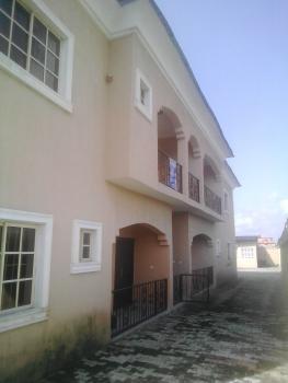 Neat 3 Bedroom Flat, Ajah, Lagos, Flat for Rent