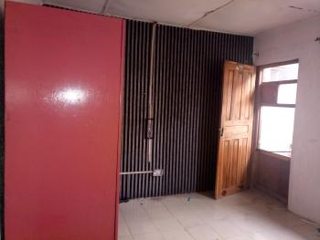 Lovely Single Room Self Contained, Akoka, Yaba, Lagos, Self Contained (single Room) for Rent