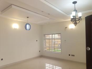 a Well Finished , Design 4 Bedroom Terrace Town House and a Bq, Off a. Elegushi Road, Resurrection Drive, Nicon Town, Lekki, Lagos, Terraced Duplex for Rent