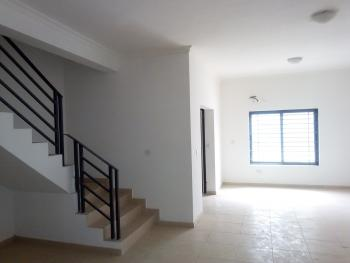 4 Bedroom Terrace Town House & Bq, Salem Bus Stop Axis, Nicon Town, Lekki, Lagos, Terraced Duplex for Rent
