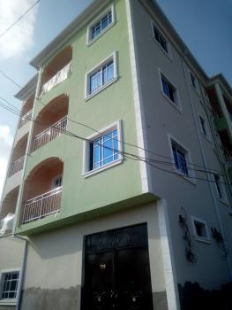 Mini Flat, Oke-olu, Itire-ikate, Surulere, Lagos, Mini Flat for Rent