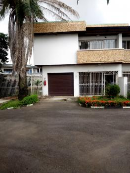 Three (3) Bedroom Duplex with Bq, Gabriel Akinmade Taylor Estate, Off Allen Avenue/toyin Roundabout, Allen, Ikeja, Lagos, Semi-detached Duplex for Sale