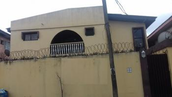 a Tastefully Built 2 Bedroom Flat, Anthony, Maryland, Lagos, Flat for Rent