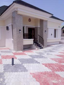 Well Finished 3 Bedroom Bungalow with B/q, Thomas Estate, Ajah, Lagos, Detached Bungalow for Sale