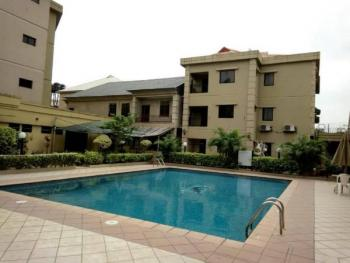 a 2 Nos Tastefully, Elegantly and Spaciously Built Hotel Complex with 36 Rooms, Gym, Swimming Pool, Laundry, Gatehouse, Ajao Estate, Ajao Estate, Isolo, Lagos, Hotel / Guest House for Sale