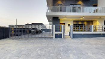 Brand New 5 Bedroom Duplex with a Bq, Governors Consent, Off Kusenla Road, By Conoil, Ikate Elegushi, Lekki, Lagos, Detached Duplex for Sale