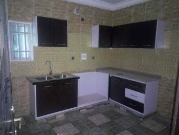 Three (3) Bedroom Apartment, Kolapo Ishola Estate General Gas Axis, Akobo, Ibadan, Oyo, Mini Flat for Rent