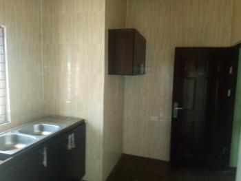 Three (3) Bedroom Apartment, General Gas Axis, Akobo, Ibadan, Oyo, Mini Flat for Rent