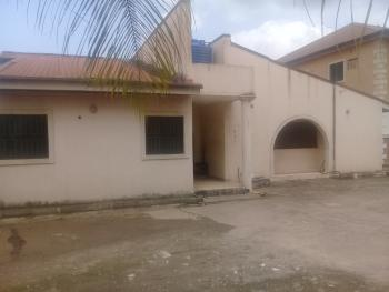 Luxury 3 Bedroom Bungalow with 1 Bedroom Bq, Opposite Gwagwalada Park, Area 1, Garki, Abuja, Flat for Rent