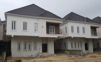 Serviced 5 Bedroom Luxury Detached Duplexes with a Domestic Room Each  (6-12months Payment Plan), Chevron Conservation, Lekki, Lagos, Detached Duplex for Sale