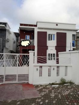 Smart Home Four Bedroom Duplex with Pool, Chevron, Lekki, Lagos, Detached Duplex for Sale