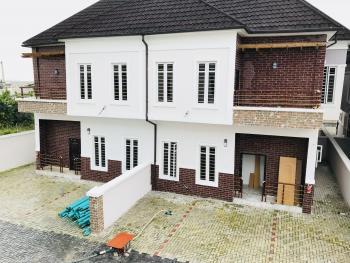 Lovely Four Bedroom Semi Detached House with Bq, Ikota Villa Estate, Lekki, Lagos, Detached Duplex for Sale