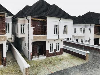 Four Bedroom Detached House with Bq, Ikota Villa Estate, Lekki, Lagos, Detached Duplex for Sale