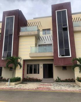 Well Built 4 Bedroom Terrace, Gwarinpa, Abuja, Terraced Duplex for Sale