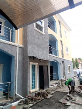 a Brand New Self Contained Apartment, Serviced, Durumi, Abuja, Self Contained (single Room) for Rent