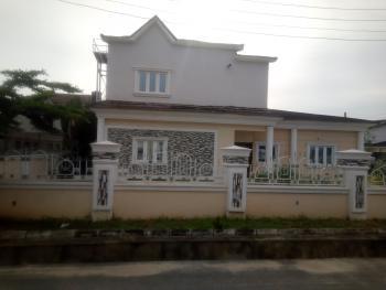 4 Bedroom Duplex with 1 Bedroom Bq, Life Camp, Gwarinpa, Abuja, Detached Duplex for Sale