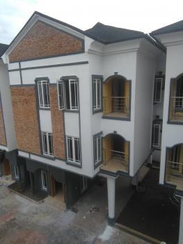 Luxury Four Bedroom Terrace with Bq, Off Oriwu, Lekki Right, Lekki, Lagos, Terraced Duplex for Sale