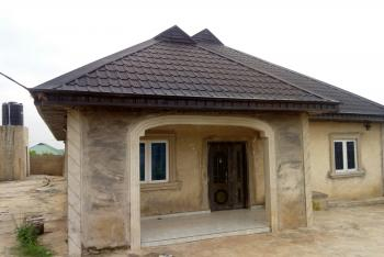 Luxury Finished 3 Bedroom Bungalow with Big Compound, Gberigbe, Off Ijede, Ikorodu, Lagos, Detached Bungalow for Sale