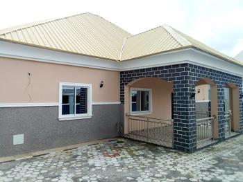 Brand New 2 Bedroom Flat, Sahara Dabo Estate, After Godab Estate, Life Camp, Gwarinpa, Abuja, Flat for Rent