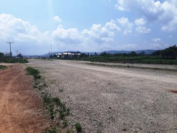 Build-able Housing Estate Plot, Katampe (main), Katampe, Abuja, Residential Land for Sale