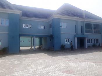 Brand New Two (2) Units of 4 Bedroom Semi-detached Duplex with 2 Bedroom Boys Quarters, Asokoro District, Abuja, Semi-detached Duplex for Rent