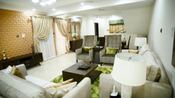Four Bedroom Terraced Flats, Off Castle and Temple Road, Lekki Phase 1, Lekki, Lagos, Flat Short Let