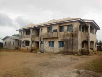 House for Sale at Islamic Estate Ayobo, Islamic Estate, Ayobo, Ipaja, Lagos, Block of Flats for Sale
