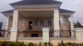 Luxury N Lavishly Finished 5 Bedroom Fully Detached Duplex with 2 Bedroom Chalet, 2 Bedroom Bq, Asokoro District, Abuja, Detached Duplex for Sale