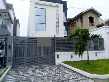 Exquisitely Built Elegant 5 Bedroom Fully Detached Duplex, Lekki Phase 1, Lekki, Lagos, Detached Duplex for Sale