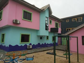 3 Nos 4 Bedroom Terraces with Boys Quarter, Alhaji Tunde Bello Close, Oke Ado, Lekki Expressway, Lekki, Lagos, Terraced Duplex for Sale